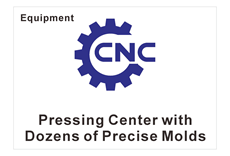 pressiing center