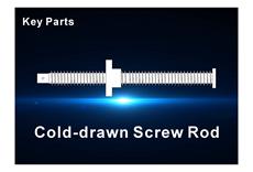Cold-drawn Screw Rod